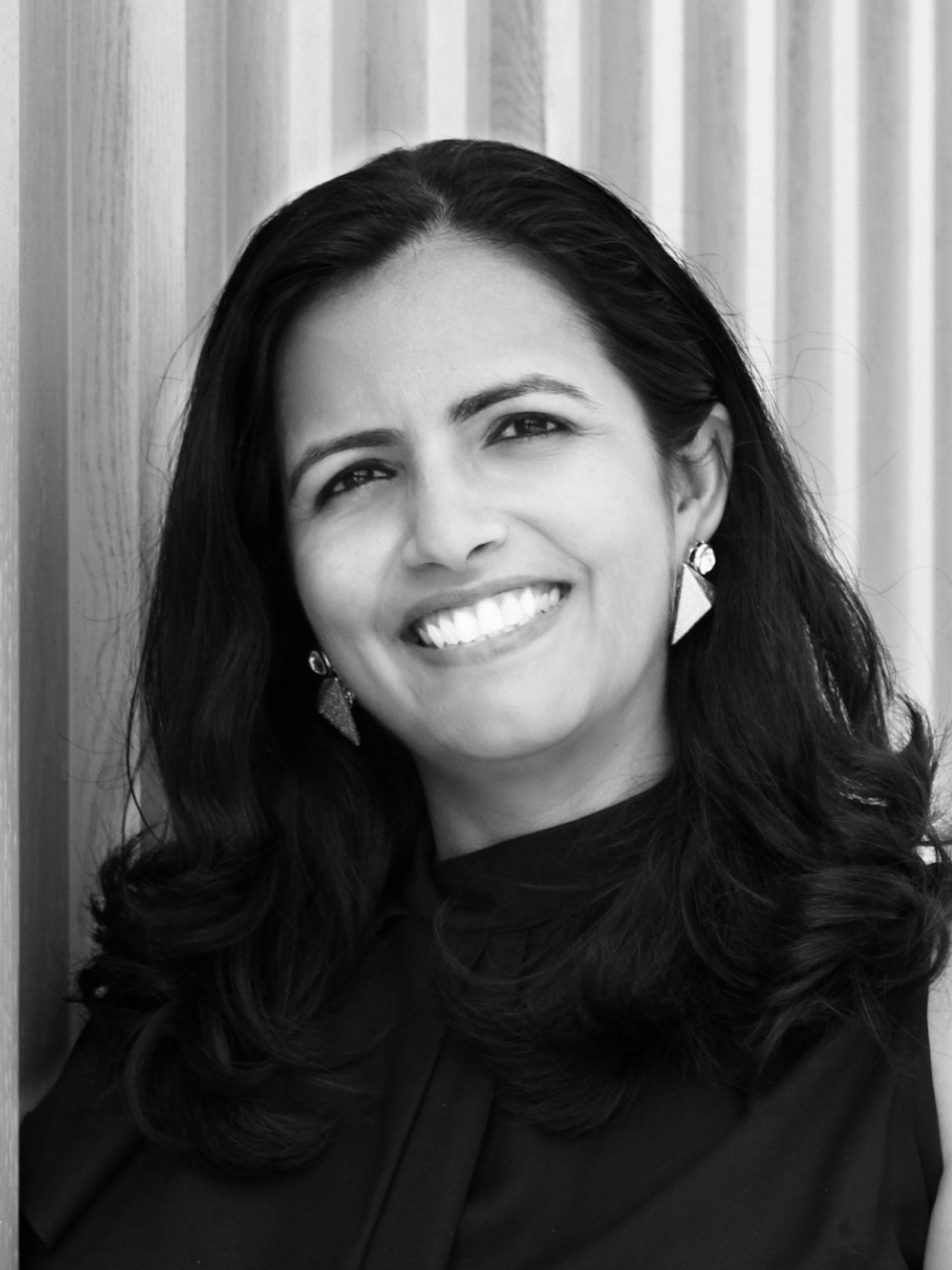Namita Parekh